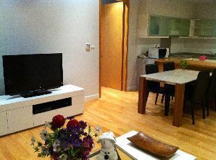 1 ベッドルーム アット ミレニアムレジデンス スクンビット 1 Bedroom at Millennuim Residence Sukhumvit