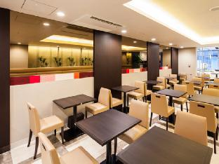 슈퍼 호텔 로하스 도쿄 스테이션 야에수-추오구치 image