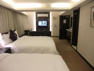 If Inn Taipeh - Suite