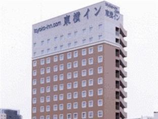 Toyoko Inn Mito-eki Minami-guchi image