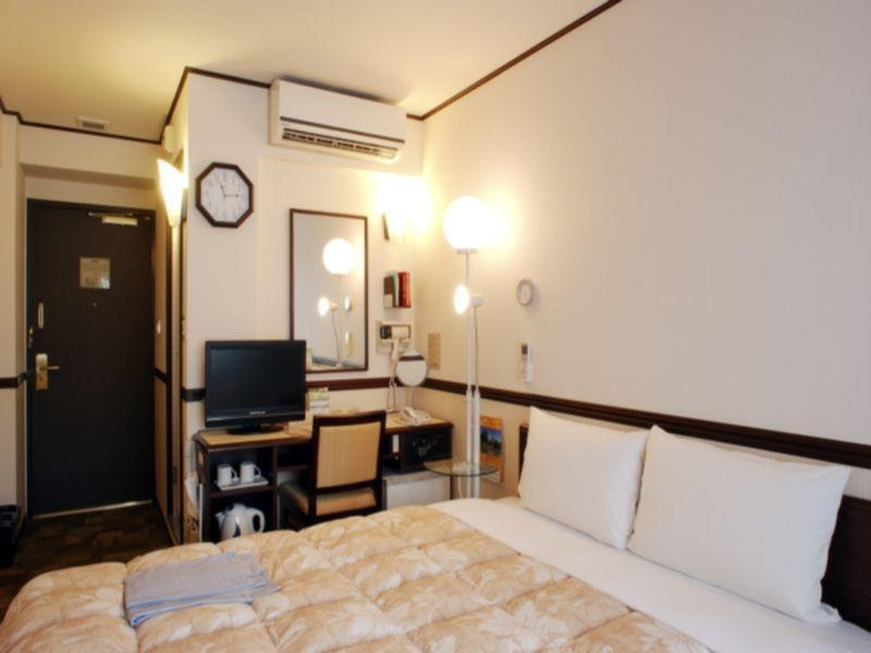 Double Room B- Non- - Master