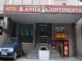Hotel Kanha Continental Агра