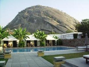 Rawla Narlai Hotel - Ranakpur