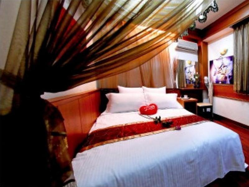 ハネムーン ホテル