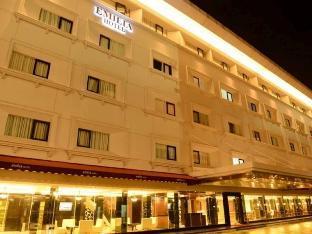 Emilia Hotel By Amazing - Palembang