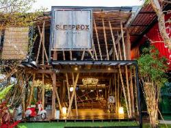 Sleep Box Hotel Chiang Mai