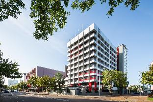 Hotell H Hotel  i Darwin, Australien