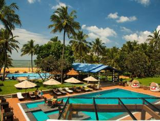 Camelot Beach Hotel Negombo - View