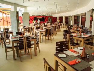 Camelot Beach Hotel Negombo - Sangreal Restaurant