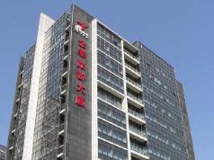 Beijing Golden Bay Apartment, Beijing