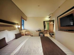 澤蘭堤庫塔新酒店 峇里 - 套房