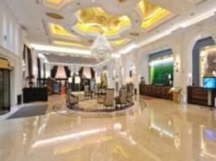 Hohhot Pinnacle Hotel, Hohhot