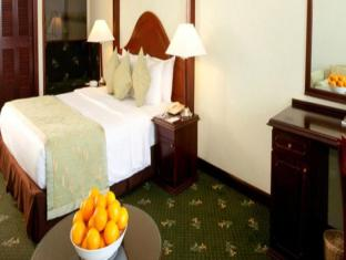 Mount Lavinia Hotel Colombo - Direct Ocean View Room