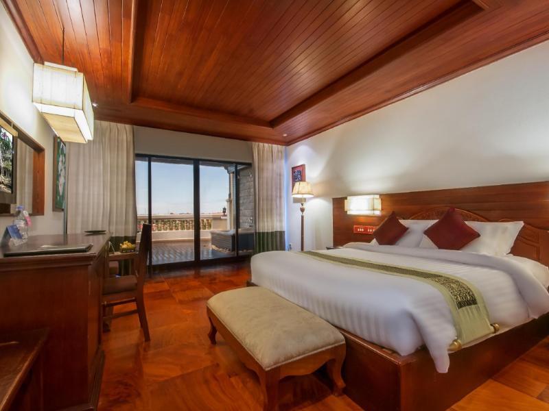 ボレイ アンコール リゾート(Borei Angkor Resort & Spa)