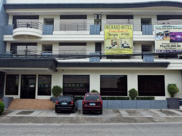 Lispher Inn Davao Room Rates