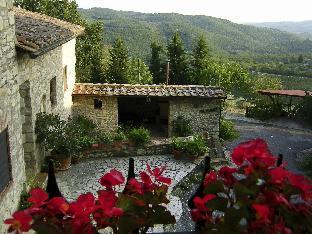 Lodge Borgo Ricavo