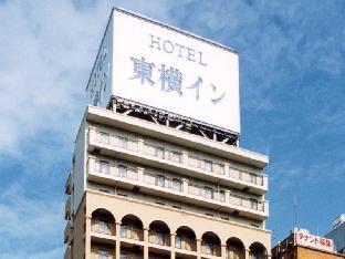 Toyoko Inn Osaka Namba Furitsutaiikukaikan Nishi