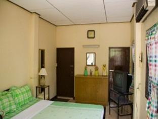 ティアオパイ リゾート Tiewpai Resort