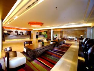 Grand Margherita Hotel Kuching - avla