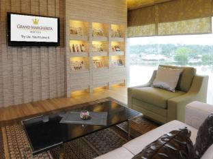 Grand Margherita Hotel Kuching - Executive Lounge