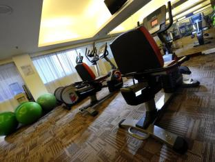 Grand Margherita Hotel Kuching - Sală de fitness