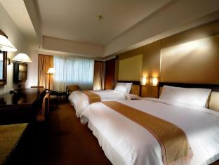 Grand Margherita Hotel Kuching - Quartos