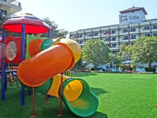 Lek Villa Pattaya - New Facility for kids