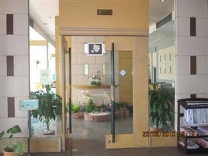 โรงแรมวลายา ปทุมธานี