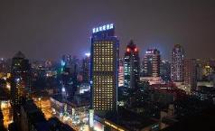 Dorsett Grand Chengdu Hotel, Chengdu