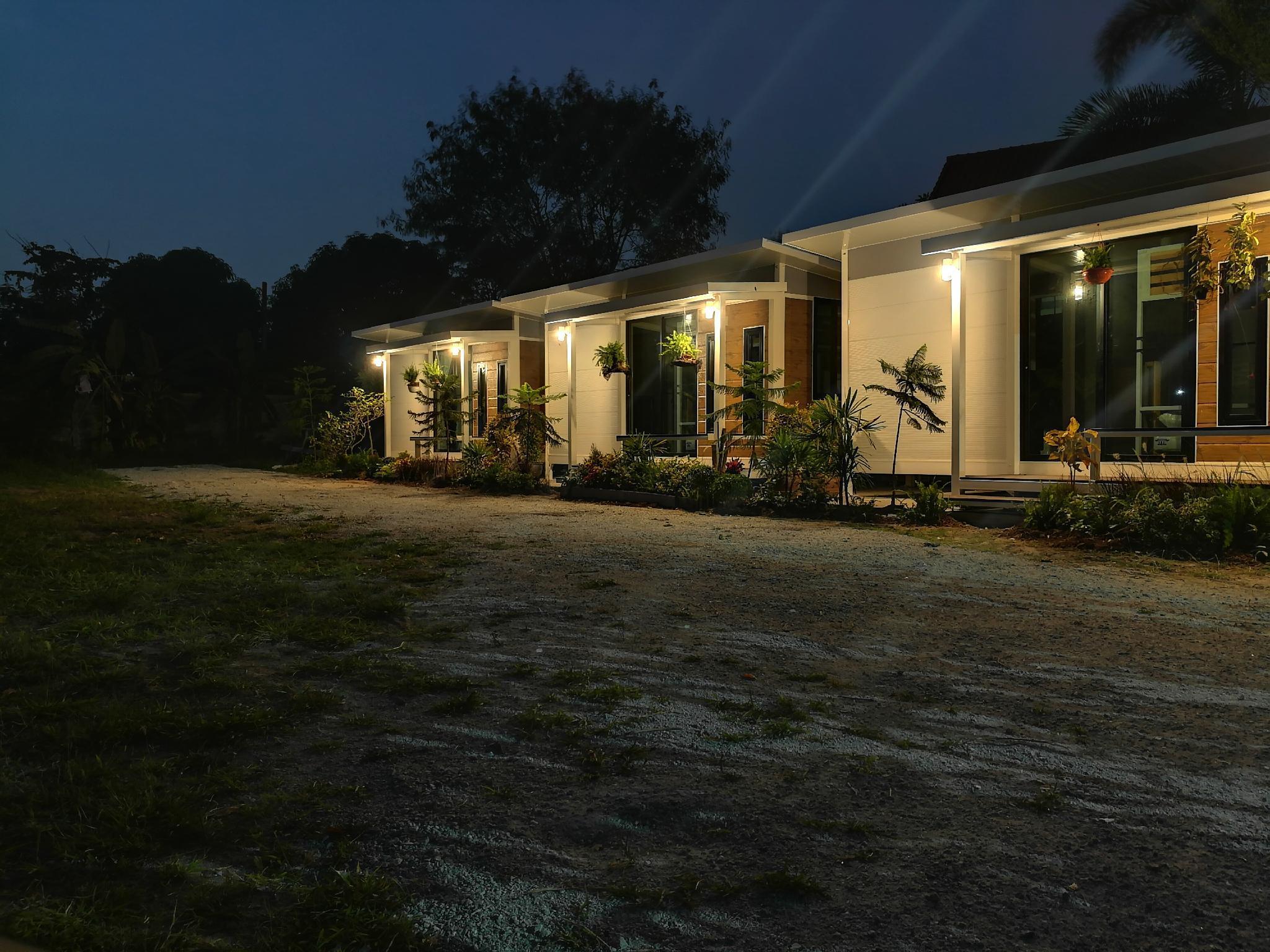 บังกะโล 1 ห้องนอน 1 ห้องน้ำส่วนตัว ขนาด 20 ตร.ม. – เมืองชลบุรี