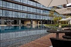 The OCT Harbour, Shenzhen - Marriott Executive Apartments, Shenzhen