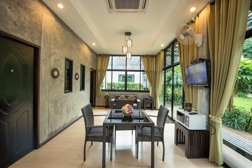 Ban Suan Leelawadee Resort
