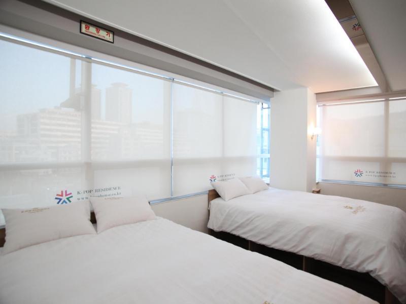 【 ホテル】K Pop Residence Chungmuro(K Pop Residence Chungmuro)