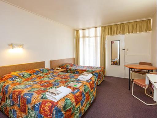 Kar-Rama Motor Inn PayPal Hotel Mildura