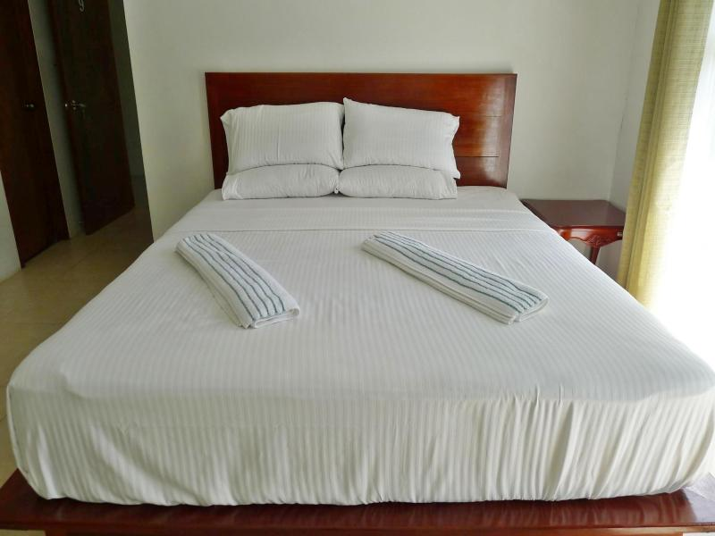 グリーンスペース パラワン ホテル (Greenspace Palawan Hotel)
