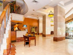 The Zon All Suites Residences On The Park Hotel Kuala Lumpur - Lobby