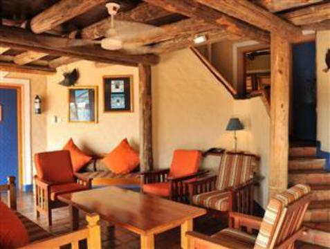 Lokuthula Lodges Special Offer