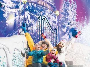 Theme Park Hotel Genting Highlands - Snow World