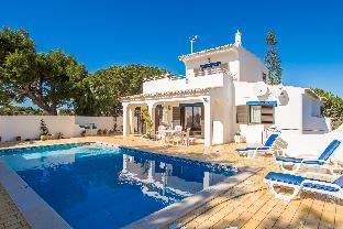 Casa Prensa, 3 Bed Villa With Pool, Carvoeiro