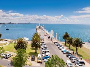 Bay City Geelong Motel best deal