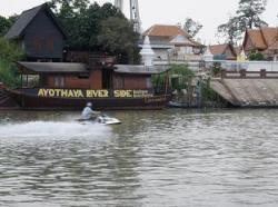 Ayothaya Riverside House Ayutthaya