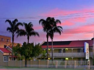 Argyle Terrace Motor Inn PayPal Hotel Batemans Bay