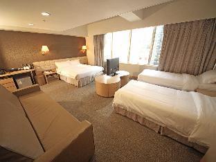 H1 Hotel PayPal Hotel Hong Kong