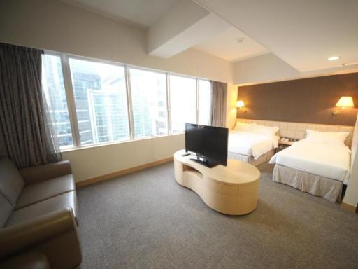 H1 Hotel hotel accepts paypal in Hong Kong