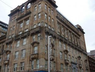 Max Serviced Apartments Glasgow Olympic House Glasgow - Exterior