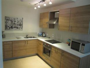 Max Serviced Apartments Glasgow Olympic House
