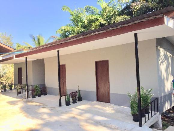 Palm House 1