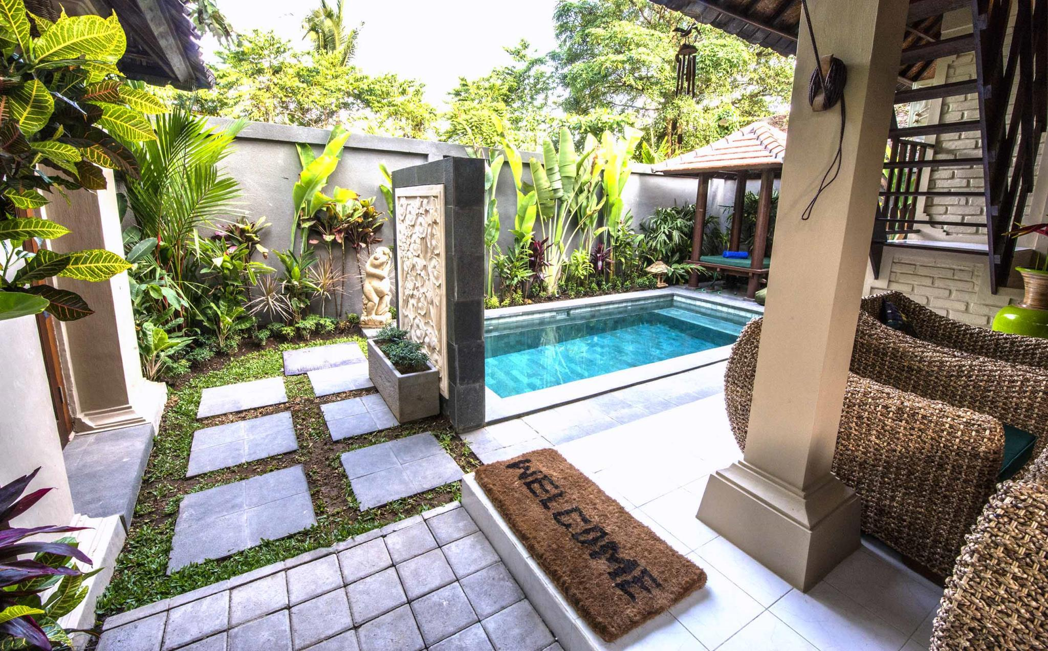 Enjoying Life Villa Bintang