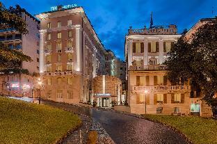 Reviews NH Genova Centro