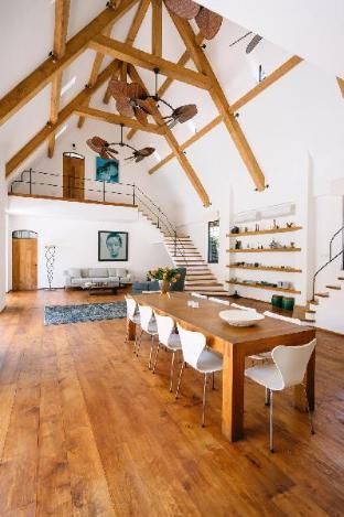 [スミニャック](675m²)  5ベッドルーム/6バスルーム Fantastic Villa Elizara, Umalas, Bali - ホテル情報/マップ/コメント/空室検索
